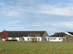 Etablissement d'Hébergement pour Personnes Agées Dépendantes - 76750 - Morgny-la-Pommeraye - Colisée - Résidence Les Trois Hameaux