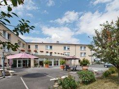 Etablissement d'Hébergement pour Personnes Agées Dépendantes - 51480 - OEuilly - Colisée - Résidence Les Vignes