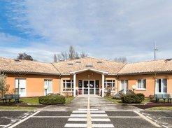Etablissement d'Hébergement pour Personnes Agées Dépendantes - 13530 - Trets - Colisée - Résidence Olympe