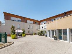 Etablissement d'Hébergement pour Personnes Agées Dépendantes - 86000 - Poitiers - Colisée - Résidence Pasteur