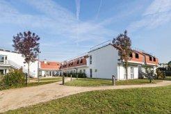 Etablissement d'Hébergement pour Personnes Agées Dépendantes - 57072 - Saint-Julien-lès-Metz - Colisée - Résidence Saint Julien