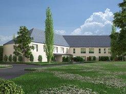 Résidences avec Services - 28350 - Saint-Lubin-des-Joncherets - Colisée - Résidence Services de L'Avre