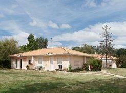 Colisée - Résidence Services Les Jardins de Landecotte - 33240 - La Lande-de-Fronsac