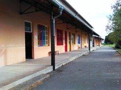 Complexe ANRAS IME Saint-Jean - 31830 - Plaisance-du-Touch