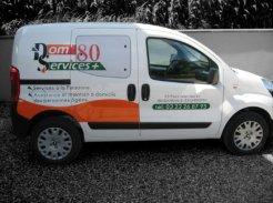 Dom'Services + 80 - 80130 - Friville-Escarbotin