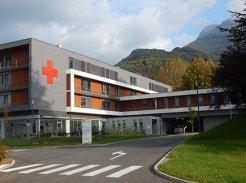 Centre de Soins de Suite - Réadaptation - 73232 - Saint-Alban-Leysse - Domaine Saint-Alban - Centre de Soins de Suite et de Réadaptation