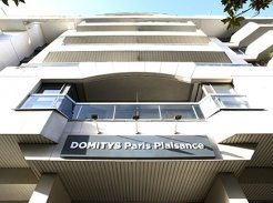 Domitys Paris Plaisance - Résidence avec Services