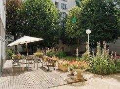 Etablissement d'Hébergement pour Personnes Agées Dépendantes - 75020 - Paris 20 - EHPAD Alquier Debrousse