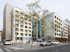 EHPAD Anselme Payen - 75015 - Paris 15