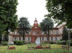 EHPAD Augustin Labouilhe - 31650 - Saint-Orens-de-Gameville