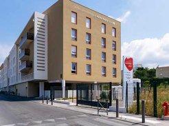 EHPAD Centre gérontologique du Val de Regny - 13009 - Marseille 09