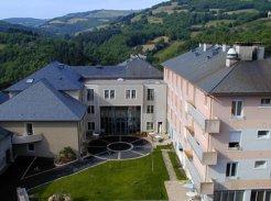 Etablissement d'Hébergement pour Personnes Agées Dépendantes - 12380 - Saint-Sernin-sur-Rance - EHPAD Clos Saint-François