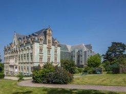 EHPAD Fondation Cognacq Jay - 92500 - Rueil-Malmaison