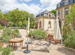 Etablissement d'Hébergement pour Personnes Agées Dépendantes - 92200 - Neuilly-sur-Seine - EHPAD Galignani
