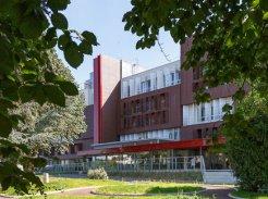 Etablissement d'Hébergement pour Personnes Agées Dépendantes - 94471 - Boissy-Saint-Léger - EHPAD Harmonie
