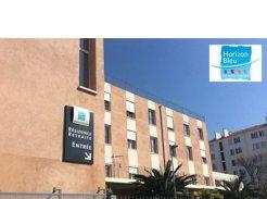 EHPAD Horizon Bleu - 13004 - Marseille 04