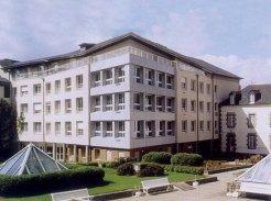 EHPAD - HSTV Hospitalité Saint Thomas de Villeneuve - 22510 - Moncontour