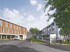 Etablissement d'Hébergement pour Personnes Agées Dépendantes - 34070 - Montpellier - EHPAD Jean Péridier