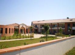 Etablissement d'Hébergement pour Personnes Agées Dépendantes - 31310 - Rieux-Volvestre - EHPAD L'Orée du Bois