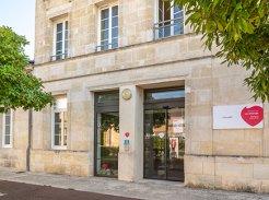 EHPAD la Chênaie - 33820 - Saint-Ciers-sur-Gironde