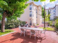 Etablissement d'Hébergement pour Personnes Agées Dépendantes - 69004 - Lyon 04 - EHPAD La Colline de la Soie (Groupe ACPPA)