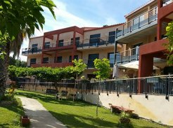 Etablissement d'Hébergement pour Personnes Agées Dépendantes - 66190 - Collioure - EHPAD La Résidence Catalane
