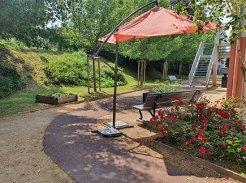 EHPAD La Rose des Vents (Groupe ACPPA) - 01480 - Jassans-Riottier