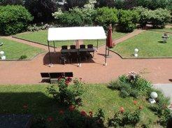 Etablissement d'Hébergement pour Personnes Agées Dépendantes - 69359 - Lyon 08 - EHPAD La Vérandine (Groupe ACPPA)