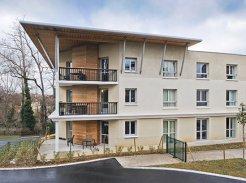 Etablissement d'Hébergement pour Personnes Agées Dépendantes - 33210 - Langon - EHPAD Le Doyenné de Langon