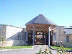 EHPAD Le Jardin des Sablons (SAMEC) - 45430 - Chécy
