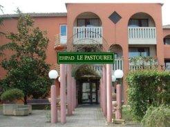 EHPAD Le Pastourel