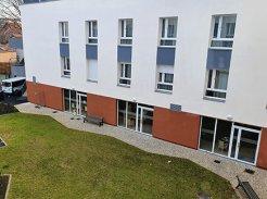 Etablissement d'Hébergement pour Personnes Agées Dépendantes - 69500 - Bron - EHPAD Les Agapanthes (Groupe ACPPA)