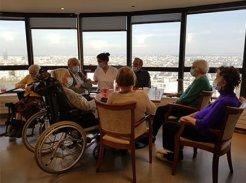 Etablissement d'Hébergement pour Personnes Agées Dépendantes - 69005 - Lyon 05 - EHPAD Les Amandines (Groupe ACPPA)