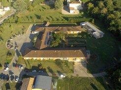 EHPAD Les Chênes Verts - 82370 - Villebrumier