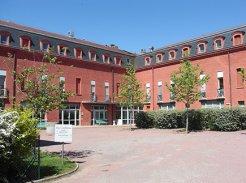EHPAD Les Cordeliers - 82500 - Beaumont-de-Lomagne