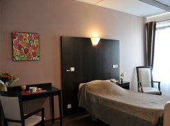 Etablissement d'Hébergement pour Personnes Agées Dépendantes - 69003 - Lyon 03 - EHPAD Les Cristallines (Groupe ACPPA)