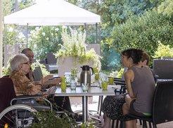 EHPAD Les Jardins d'Athéna Groupe Hermes Santé - 13720 - La Bouilladisse