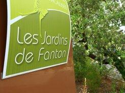 EHPAD Les Jardins de Fanton - 06580 - Pégomas