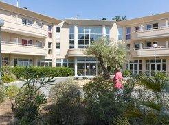 EHPAD Les Jardins de Valescure Groupe Hermes Santé - 83700 - Saint-Raphaël