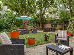 EHPAD Les Jardins des Acacias - 94410 - Saint-Maurice