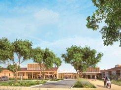 Etablissement d'Hébergement pour Personnes Agées Dépendantes - 63570 - Brassac-les-Mines - EHPAD Les Vallons Fleuris