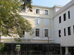 EHPAD Maison de Retraite L'Ecureuil