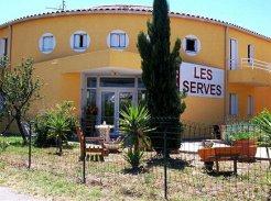 EHPAD Maison de Retraite Les Serves - 83210 - La Farlède