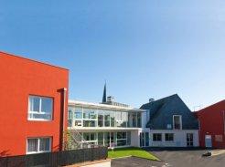 EHPAD -  Maison de Retraite Notre Dame de Bon Secours - 49110 - Le Pin-en-Mauges