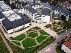 EHPAD Maison de Santé Bethel - 67205 - Oberhausbergen