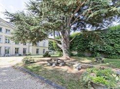 Etablissement d'Hébergement pour Personnes Agées Dépendantes - 77550 - Réau - EHPAD Maison de Séjour et de Retraite Château du Plessis-Picard