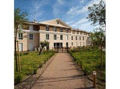 Etablissement d'Hébergement pour Personnes Agées Dépendantes - 83100 - Toulon - EHPAD Notre-Dame de la Paix