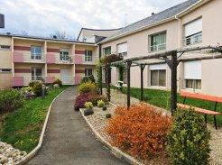 EHPAD Repos et Santé - 12800 - Sauveterre-de-Rouergue