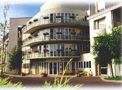 EHPAD Résidence Ambroise Croizat - 63670 - Le Cendre