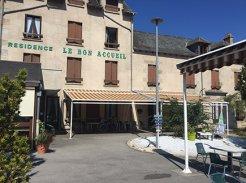 EHPAD Résidence Au bon accueil de l'argence - 12420 - Sainte-Geneviève-sur-Argence
